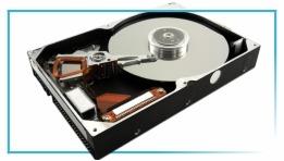Recuperare date HDD