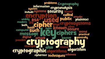 Recuperarea disk-urilor criptate